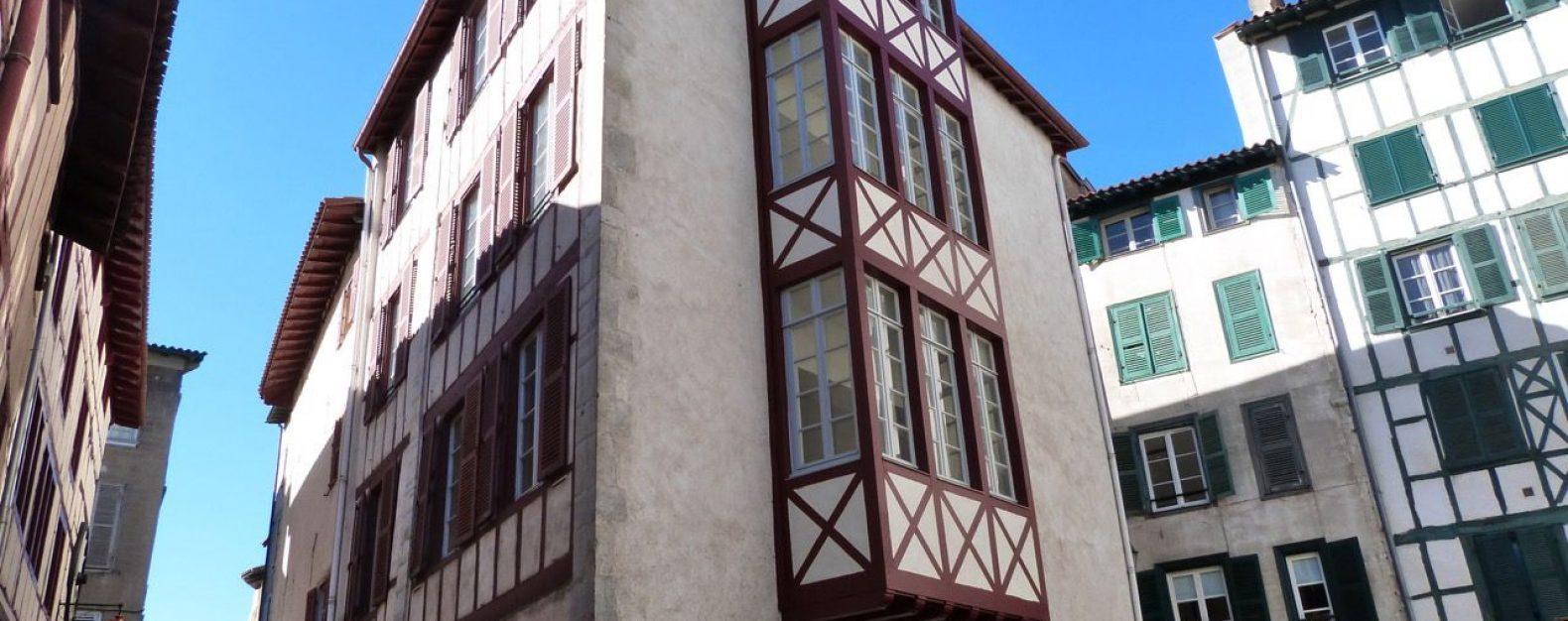 3 Rue Douer à Bayonne