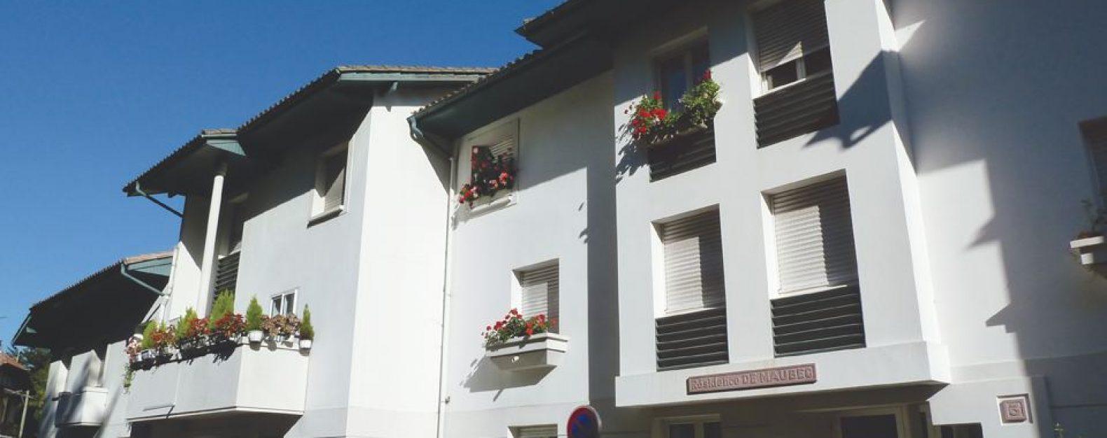 A acheter à Bayonne T2 à 118 000 € - 56m²