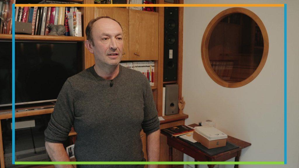 De locataire à propriétaire de son logement : rencontre avec M. Alain Noblia