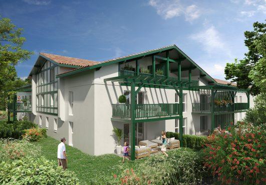 Saint-Martin-de-Seignanx - La Sablère